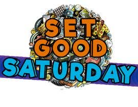 #24 for Set Good Saturday by BeqaGiorgadze