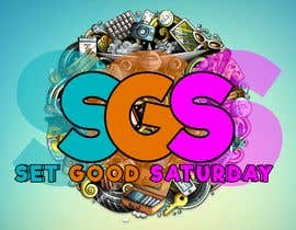 #39 for Set Good Saturday by BeqaGiorgadze