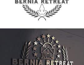 #41 cho contest for designing a logo for my company Bernia Retreat in Spain, (we help stressed and burned-out people to recover), the winner will be asked to participate in designing house style/website etc bởi kmsinfotech