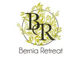 #36 cho contest for designing a logo for my company Bernia Retreat in Spain, (we help stressed and burned-out people to recover), the winner will be asked to participate in designing house style/website etc bởi LapisLazuli3