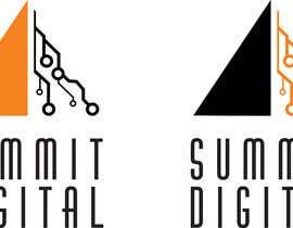#541 for Logo design for a digital marketing company: Summit Digital by reddmac
