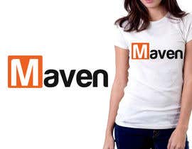 #72 cho Logo Design for Maven bởi csdesign78
