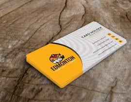 Nro 13 kilpailuun Logo and business cards Design käyttäjältä Hafizphf