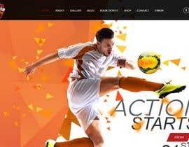 #15 cho Design a professional website bởi sri90avk