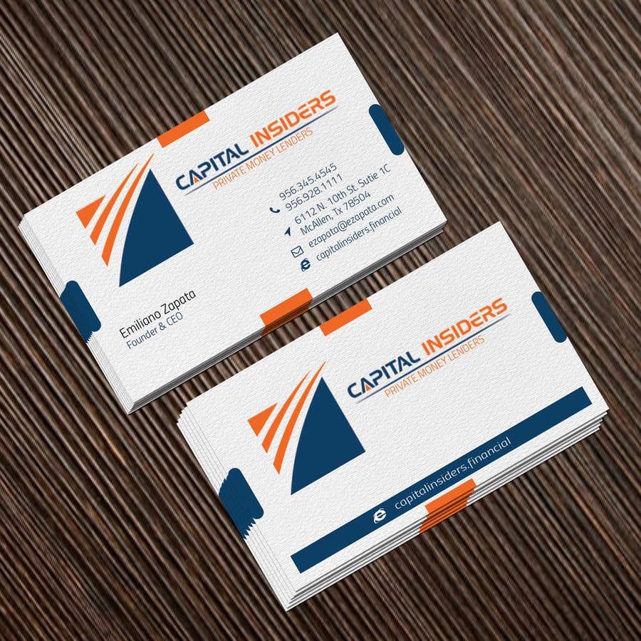 Entry #120 by Samuyel123 for Business Card Design Contest | Freelancer