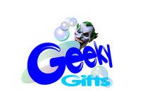 Graphic Design Contest Entry #442 for Logo Design for Geeky Gifts