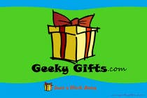 Graphic Design Contest Entry #278 for Logo Design for Geeky Gifts