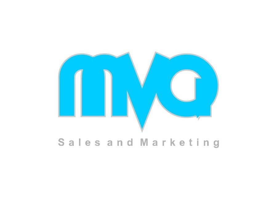 Inscrição nº 196 do Concurso para Logo Design for MVA Sales and Marketing