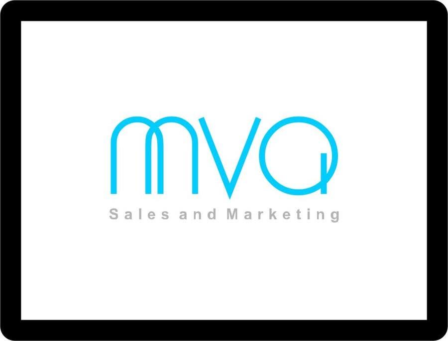 Конкурсная заявка №193 для Logo Design for MVA Sales and Marketing