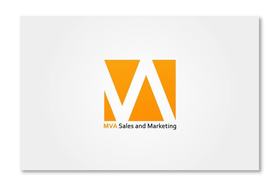 Inscrição nº 177 do Concurso para Logo Design for MVA Sales and Marketing