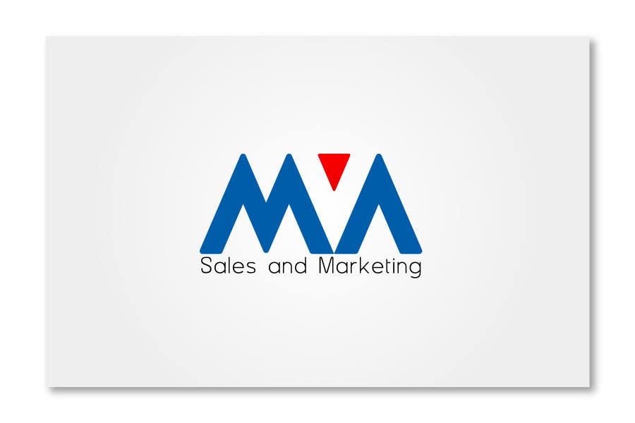 Inscrição nº 197 do Concurso para Logo Design for MVA Sales and Marketing