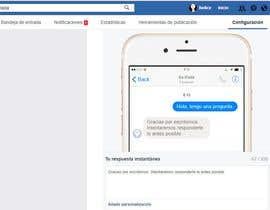 #1 cho Programacion de Bot para Facebook Messenger bởi ibelicesilva