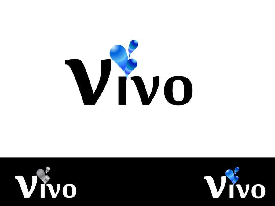 Конкурсная заявка №369 для Logo Design for Vivo School of Music