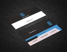 #10 cho Flyer and business card bởi Sabbirryan321