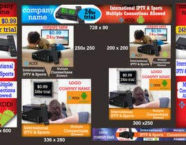 #28 for Google ad designs for website af Tukai9836