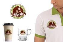 Contest Entry #137 for Logo Design for coffee shop