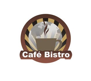 #124 for Logo Design for coffee shop by ezra66