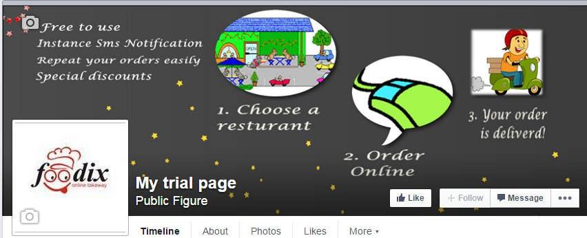 Bài tham dự cuộc thi #                                        28                                      cho                                         Facebook cover photo design -- 3