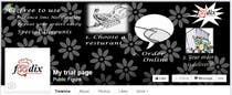 Bài tham dự #32 về Graphic Design cho cuộc thi Facebook cover photo design -- 3