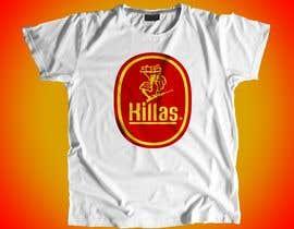 Nro 72 kilpailuun Design a T-Shirt käyttäjältä mDesHeads