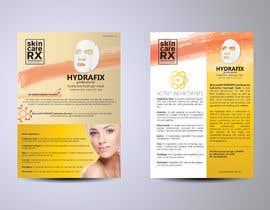 himanshupatkar27 tarafından Design an A5 Beauty product flyer için no 115
