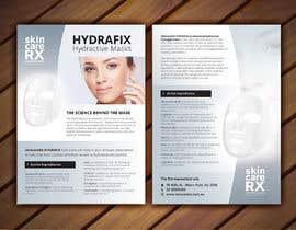 pris tarafından Design an A5 Beauty product flyer için no 88