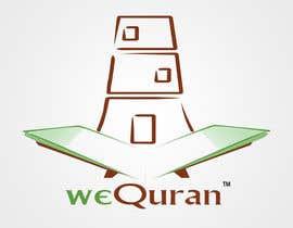 #3 para Design a Logo for weQuran por AdixxworksXperts