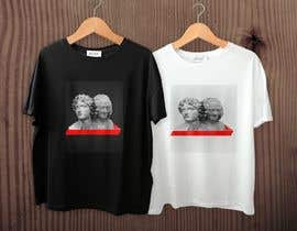 #66 , In need of contemporary art-inspired designs for tshirt collection 来自 nayanroyarnab