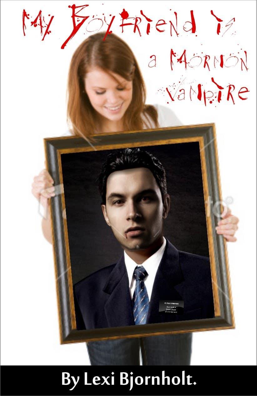 Konkurrenceindlæg #67 for Mormon Vampire Lampoon