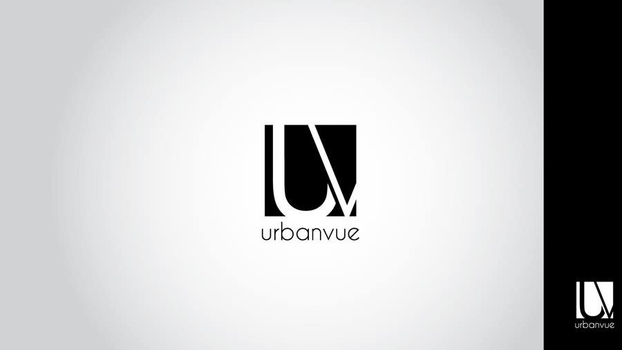 Konkurrenceindlæg #372 for Logo Design for Urbanvue