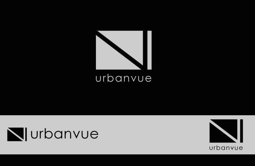 Konkurrenceindlæg #96 for Logo Design for Urbanvue