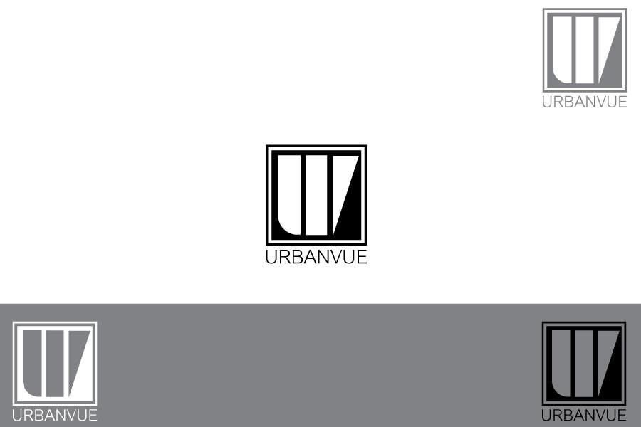 Konkurrenceindlæg #389 for Logo Design for Urbanvue