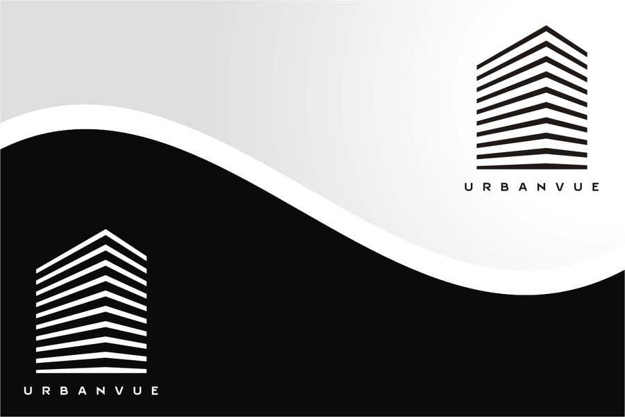 Konkurrenceindlæg #320 for Logo Design for Urbanvue