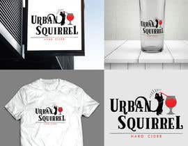 #259 for Urban Squirrel Logo Design af pgaak2