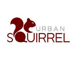 #239 for Urban Squirrel Logo Design af Ashik0682