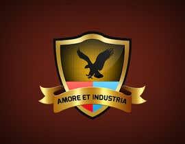 Nro 10 kilpailuun Design a Logo for Malaguti's Crest käyttäjältä Naumovski
