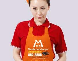 #29 pentru T-shirt Design for Mushroomburger Phils., Inc. de către nasirali339