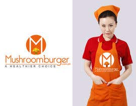 #25 for T-shirt Design for Mushroomburger Phils., Inc. by venug381