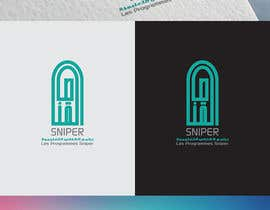 #183 for Design a Logo for SNIPER programs by AhmedAmoun