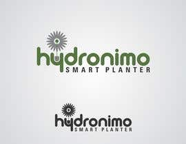 #183 for Logo Design for Hydronimo af oxygenwebtech
