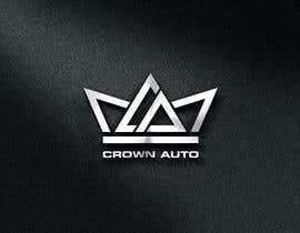 Design A Modern Luxury Logo For Crown Auto Freelancer