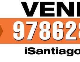 #58 para Diseño de carteles publicidad de juanc74
