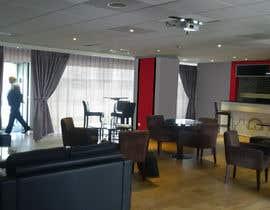 Nro 4 kilpailuun Cocktail Bar Interior Design käyttäjältä amigonako28