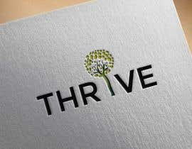 #142 for Thrive Logo Redesign by Sayem2