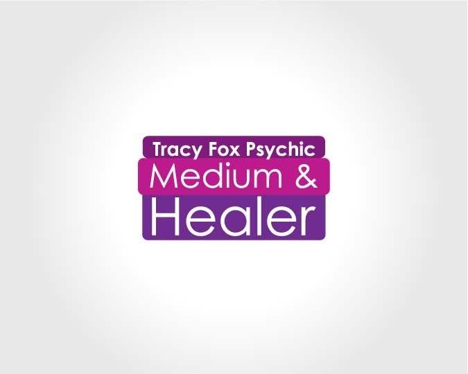 Конкурсная заявка №129 для Logo Design for Tracy Fox Psychic Medium & Healer
