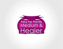 NexusDezign tarafından Logo Design for Tracy Fox Psychic Medium & Healer için no 127