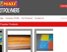 #1 untuk E.V.A. foam sheet manufacturers in South East Asia except for China oleh dayakmlt
