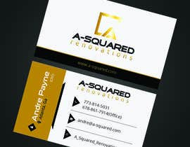 #79 for Design business card by webmagical
