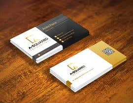 #70 for Design business card by shahajmal