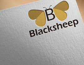 #38 cho Create a logo for Blacksheep or BLK SHP, producer of  edgy unique vegetarian cosmetics, soaps, jams and condiments from organic farm produce. bởi naseer90